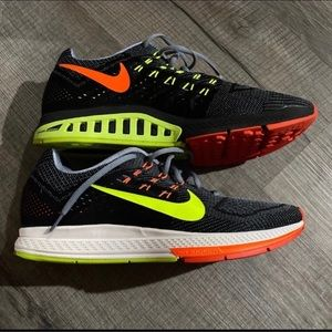 Nike Zoom Structure 18 Size 10